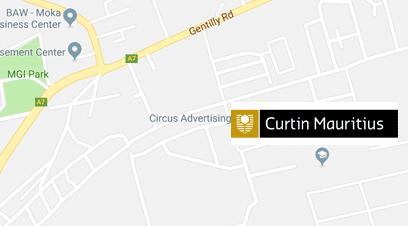 Curtin Mauritius
